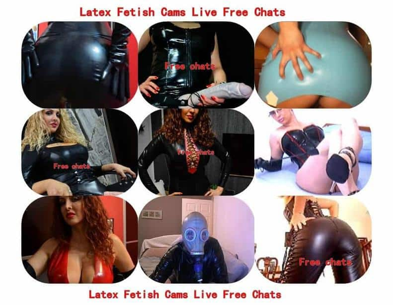 latex cams